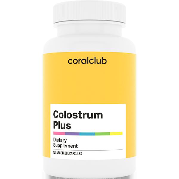 Colostrum-Plus