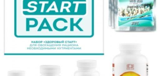 Программа Здоровый старт